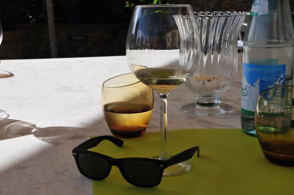 Sommerweine