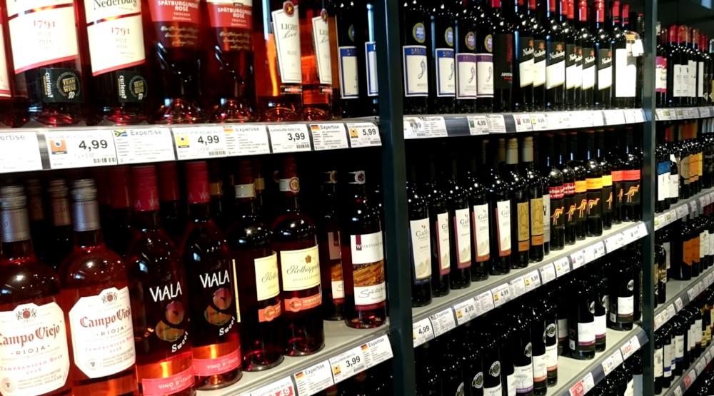 Möbel & Wohnen Kochen & Genießen Wein Glas Flaschenaufsatz Mit Silikondichtung Flaschenverschluss Weinflaschen